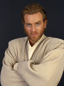 Obi Wan Kenobi Jedi Knight.