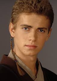 "Anakin Skywalker Jedi Padawan and ""father""?"