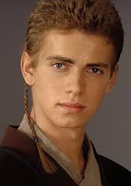 "Anakin Skywalker Jedi Padawan and ""father""?"